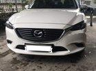 Bán Mazda 6 2.0 Premium 2018, màu trắng, nhập khẩu