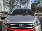 Bán Toyota Innova 2.0E 2018, màu bạc, giá chỉ 738 triệu