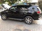Bán gấp Ford Everest 2016, màu đen, nhập khẩu