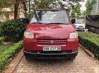 Cần bán Suzuki APV đời 2007, xe màu đỏ