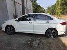 Bán xe Honda City AT sản xuất năm 2016, màu trắng