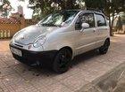 Cần bán xe Daewoo Matiz SE 2004, màu bạc
