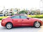 Cần bán Mazda 6 2.0AT 2014, màu đỏ, xe nhập chính chủ