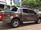 Cần bán xe Chevrolet Colorado sản xuất năm 2013, màu xám, nhập khẩu giá cạnh tranh