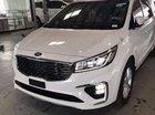 Bán xe Kia Sedona đời 2019, màu trắng