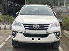 Bán Fortuner 2.7 V máy xăng, số tự động - NK Indonesia, xe mới 100%, giá tốt-LH 0942456838