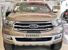 Ford Everest New 2019 nhập khẩu Thái Lan xe giao ngay đủ màu giá ưu đãi tặng kèm quà tặng giá trị HOTLINE : 0938.516.017