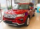 Ford Explorer New 2019 nhập khẩu từ Mỹ xe giao ngay đủ các màu giá ưu đãi kèm quà tặng giá trị, Hotline: 0938.516.017