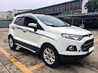 Bán Ford EcoSport Titanium năm sản xuất 2018, màu trắng