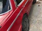 Bán Honda Accord 1.8 MT đời 1990, màu đỏ, xe nhập