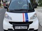 Bán Smart Fortwo Cabriolet năm sản xuất 2011, màu trắng, xe gọn, nhẹ