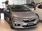 Bán Honda City 1.5 CVT, sử dụng hộp số vô cấp CVT hoàn toàn mới của Honda tiết kiệm nhiên liệu tối đa