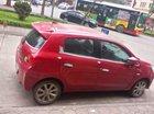 Cần bán gấp Mitsubishi Mirage sản xuất 2014, màu đỏ, nhập khẩu chính chủ, giá chỉ 320 triệu