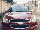 Cần bán xe bán tải Chevrolet Colorando số sàn, 2 cầu điện