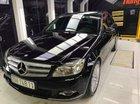 Bán Mercedes C230 năm sản xuất 2009, xe nguyên bản, được bảo dưỡng thường xuyên