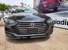Bán Hyundai Elantra năm sản xuất 2019, màu đen, 720tr