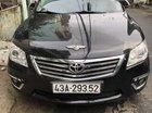Cần bán lại xe Toyota Camry năm sản xuất 2011, màu đen, giá chỉ 650 triệu