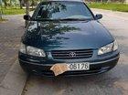 Cần bán gấp Toyota Camry đời 1997, nhập khẩu, xe zin đẹp