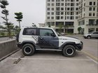 Cần bán Ssangyong Korando năm sản xuất 2004, xe nhập