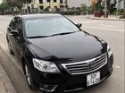 Cần bán xe Toyota Camry 2.0 năm 2009, màu đen, xe nhập chính chủ