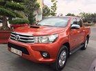 Bán Toyota Hilux 3.0L, số sàn, 2 cầu điện, bản cao cấp