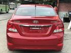 Bán Hyundai Accent 1.4 AT 2012, màu đỏ