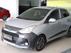 Bán Hyundai Grand i10 1.2MT sản xuất 2018, màu bạc, 388 triệu