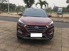 Bán xe Hyundai Tucson sản xuất 2018, màu đỏ chính chủ