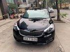 Cần bán xe Kia K3 1.6 AT 2015, màu đen, chính chủ, giá chỉ 520 triệu