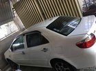 Bán ô tô Toyota Vios 2004, màu trắng, xe gia đình, giá tốt