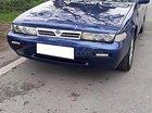 Bán xe Nissan Cefiro GTS_R 2.4 đời 1993, màu xanh lam, xe nhập