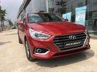 Bán ô tô Hyundai Accent 1.4 AT 2019, màu đỏ, 499 triệu