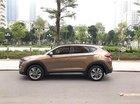 Bán Hyundai Tucson 2.0AT CRDI đời 2017, màu nâu
