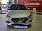 Hyundai Accent AT full 2019, xe giao ngay - Tặng bảo hiểm