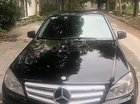 Bán xe Mercedes C230 đời 2008, màu đen, 435 triệu