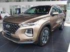 Bán Hyundai Santa Fe model 2019 phiên bản full option đã có mặt tại Việt Nam