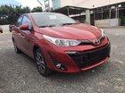 Toyota Vinh - Nghệ An - Hotline: 0904.72.52.66 - Giá xe Yaris 2019 rẻ nhất Nghệ An, trả góp 80%