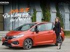 Bán Honda Jazz Vx xe nhập 2019_ màu cam, bạc, trắng, đỏ giá 594tr