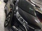 Cần bán Honda CR V 2.4 2017, màu đen chính chủ