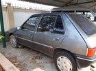 Bán Peugeot 205 1995, màu xám, nhập khẩu, 85 triệu