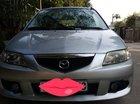 Cần bán xe Mazda Premacy AT năm 2005, màu bạc, xe nhập
