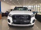 Giảm tiền mặt tất cả các bản Ford Ranger Wildtrak 2.0 Biturbo 2019, giá tốt, đủ các bản giao ngay, LH 0974286009