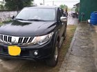 Cần bán gấp Mitsubishi Triton năm 2015, xe chính chủ