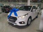 Bán Hyundai Accent 2019 vừa ra mắt trong tháng 5/2018, xe được thiết kế hoàn toàn mới