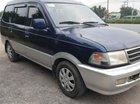Bán ô tô Toyota Zace năm sản xuất 2000, màu xanh lam