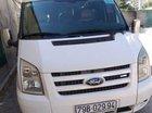 Ban xe Ford Transit 16 chỗ, Sx 2012, Đk 2013