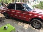 Bán xe Honda Accord đời 1990, màu đỏ, xe vừa đăng kiểm xong