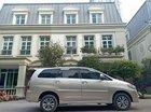 Bán Toyota Innova 2.0G, sử dụng 2010,màu bạc, xe đẹp chất, giá 386 tr, Anh Thành- SĐT 0939392111