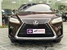 Bán ô tô Lexus RX 350 năm sản xuất 2017, màu nâu, nội thất căng đét, xe cực đẹp, LH 0905098888 - 0982.84.2838
