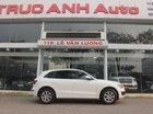 Cần bán Audi Q5 đời 2013, màu trắng